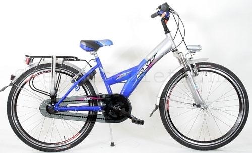 Noxon Sport blauw / silver