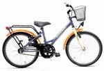 Gebruikte Rider 20 inch meisjesfiets D 31 cm